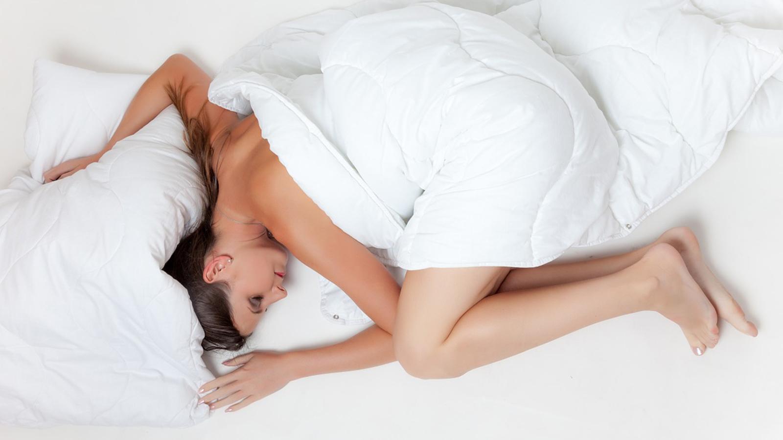 Macht Ihr Bauch Ihnen schlaflose Nächte?