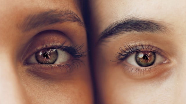 Astaxanthin: natürliche Medizin für die Augen