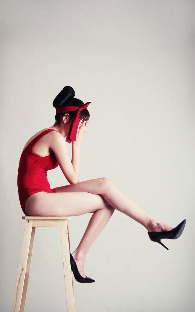 PMS: das Prämenstruelle Syndrom